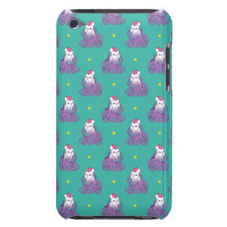Don't Mess With Me Frenchie Design Barely There iPod Cover