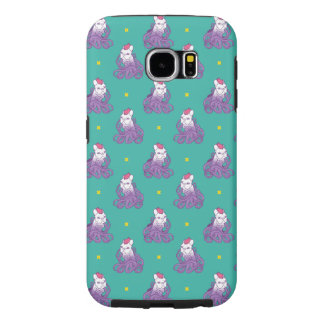 Don't Mess With Me Frenchie Design Samsung Galaxy S6 Cases