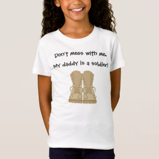 Don't mess with me! T-Shirt