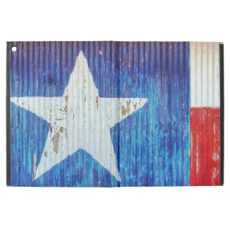 """Don't Mess With Texas iPad Pro 12.9"""" Case"""