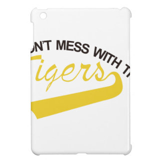 Dont Mess with the… iPad Mini Covers