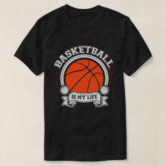 DONT MISS! Cheap and Awesome Basketball T-Shirt. T-Shirt