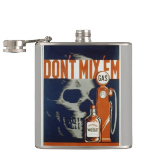 Don't Mix Them Flask