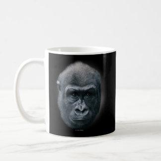 Don't Monkey with my Mug. Coffee Mug