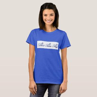 Don't Panic Pray T-Shirt