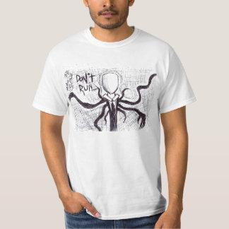 Dont Run T-Shirt