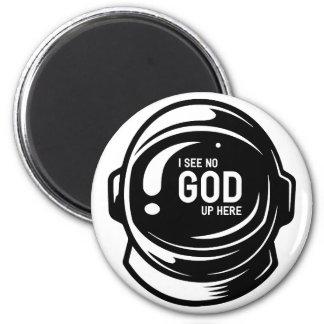 Don't See God Magnet