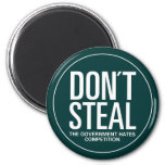 Don't Steal Fridge Magnets