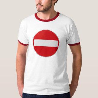 don't T-Shirt