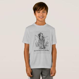 Don't Tell A Soul T-Shirt