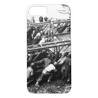 """Don't tell me there's anything the_War Image iPhone 7 Case"