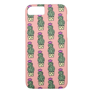 Don't Touch Me Cactus iPhone 7 Case