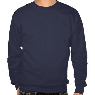 don't touch me sweatshirt