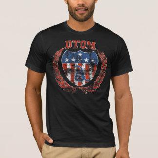 Don't Tread on Me Vintage T-Shirt