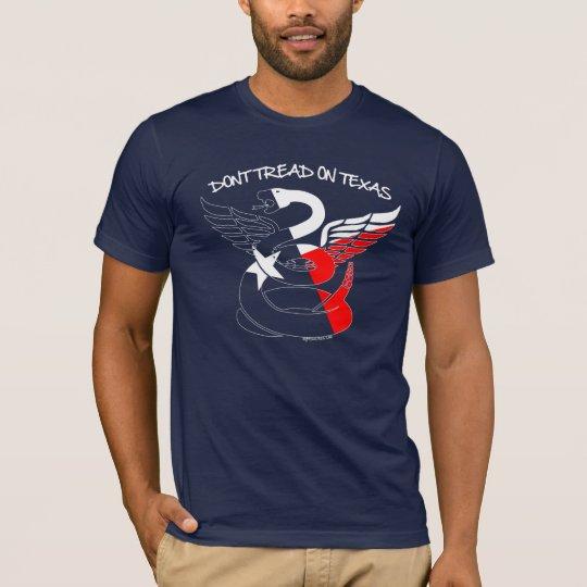 DONT TREAD ON TEXAS T-Shirt