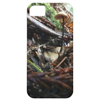 Don't Trip Mushroom Case For The iPhone 5