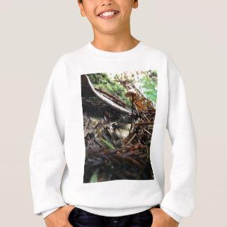Don't Trip Mushroom Sweatshirt