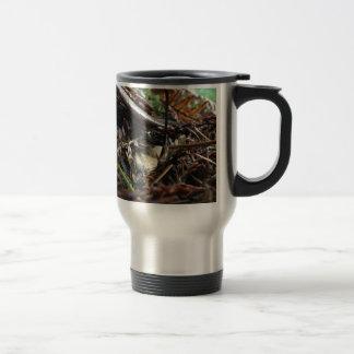 Don't Trip Mushroom Travel Mug
