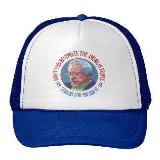 Don't Underestimate Trucker Hat