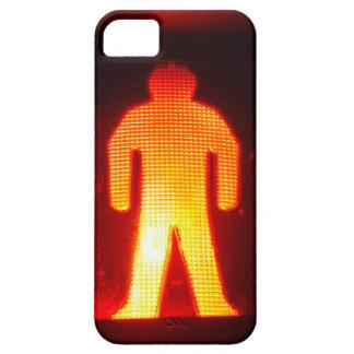 Dont Walk iphone 5 case