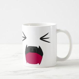 Don't wanna wake up coffee mug
