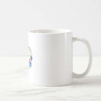 Don't waste your time coffee mug
