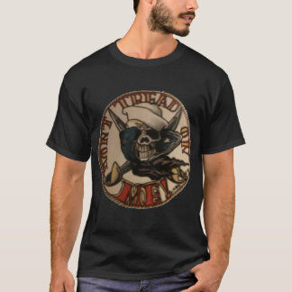 Don'tTread On Me! T-Shirt
