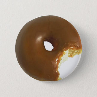 Donut Anyone? 2 Inch Round Button