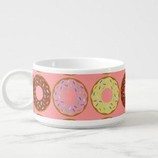 Donut Bowl