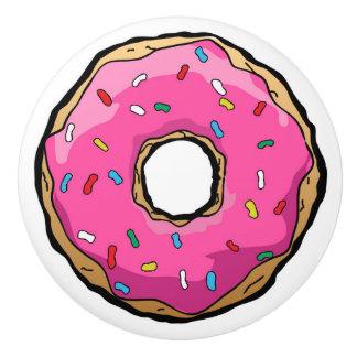 Donut Cabinet Knob