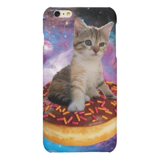 Donut cat-cat space-kitty-cute cats-pet-feline