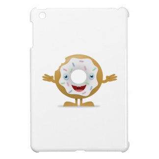 Donut Character Case For The iPad Mini