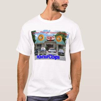 Donut Cops  Shirt