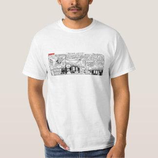 Donut Dip Zippy T-shirt