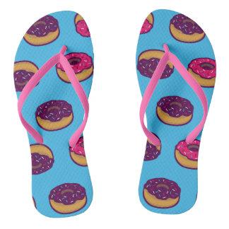Donut Flip flops