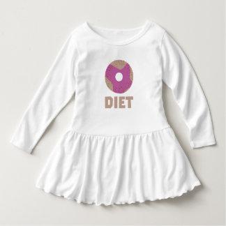 Donut for Diets Z958r Dress
