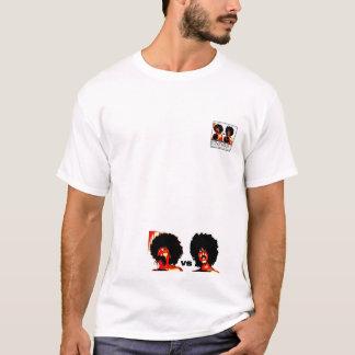 Donut Holes II, Roach Lady Edition T-Shirt