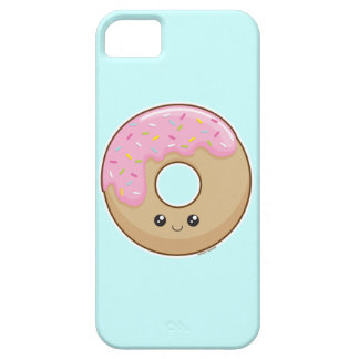 Donut iPhone 5 Case
