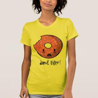 Donut Killer T-shirt