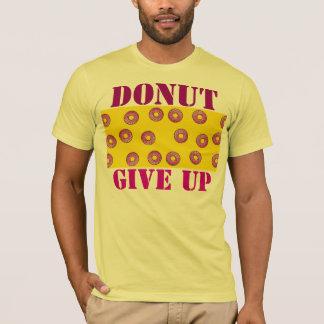 Donut mens shirt
