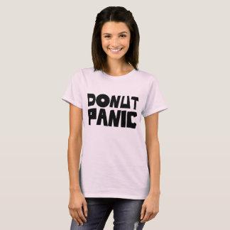 Donut Panic T-Shirt