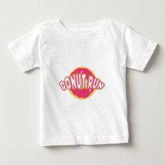 Donut Run Baby T-Shirt