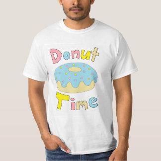 Donut Time T-Shirt