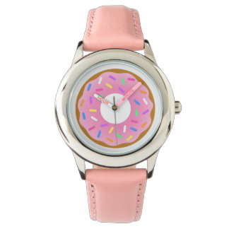Donut Watch