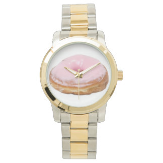 donut watches