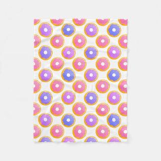 Donut with Sprinkles - Blanket