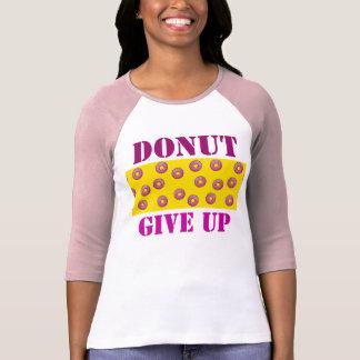 Donut womens tank top