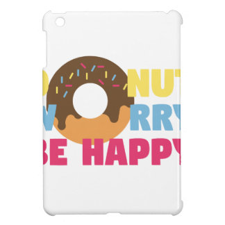 Donut Worry Case For The iPad Mini