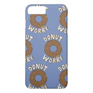 Donut worry iPhone 8 plus/7 plus case