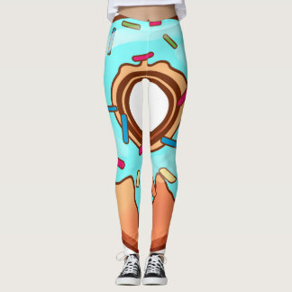 Donut Worry! These leggings are AWESOME!